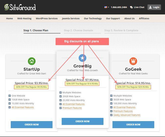 hosting-signup-step-1